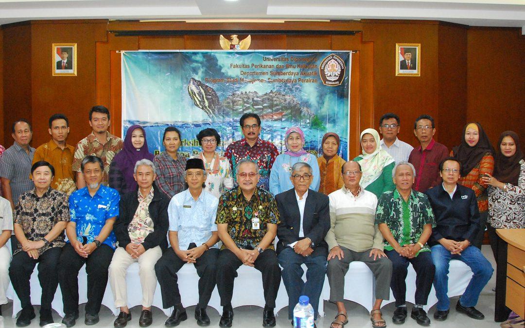 Workshop Finalisasi Penyusunan  Rencana Pembelajaran Semester (RPS)